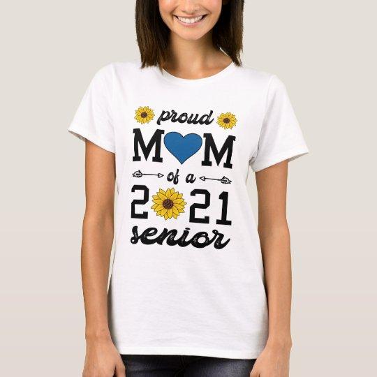 senior mom 2021 shirts